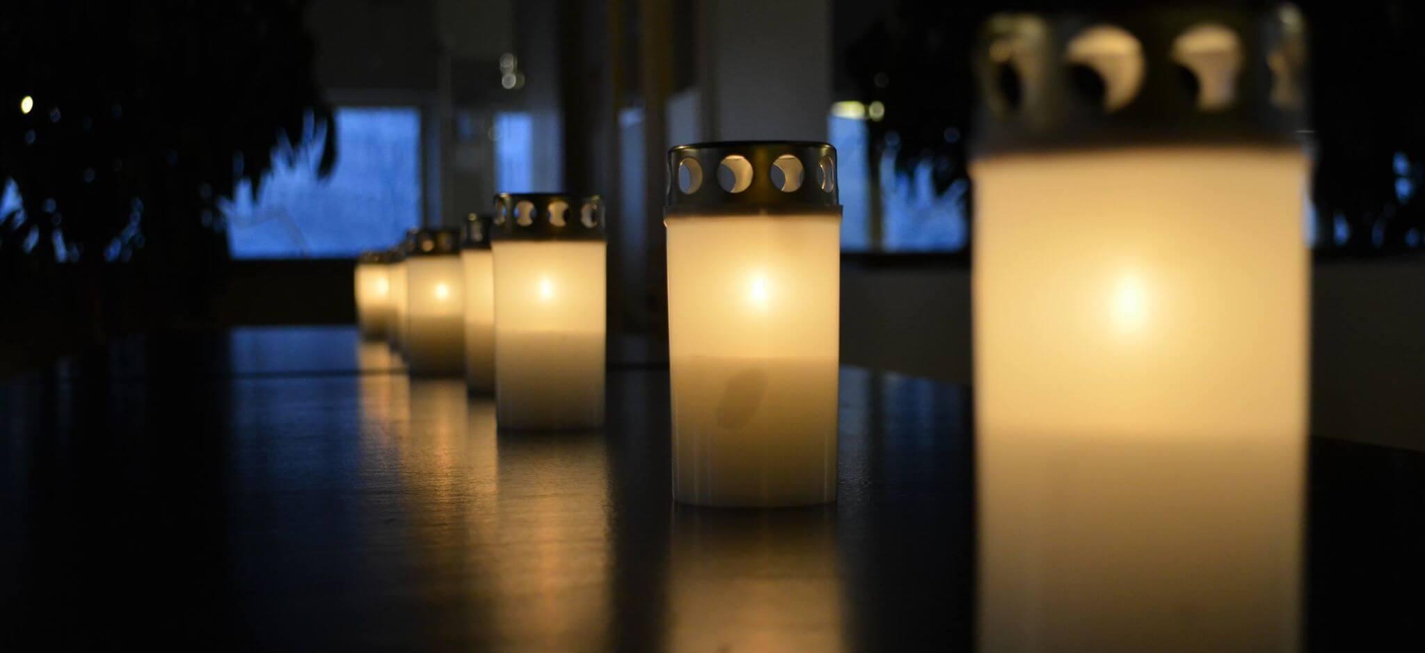 Kynttilätapahtuma