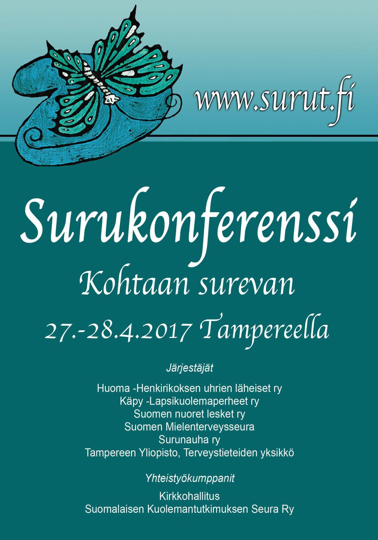 Surukonferenssi 2017